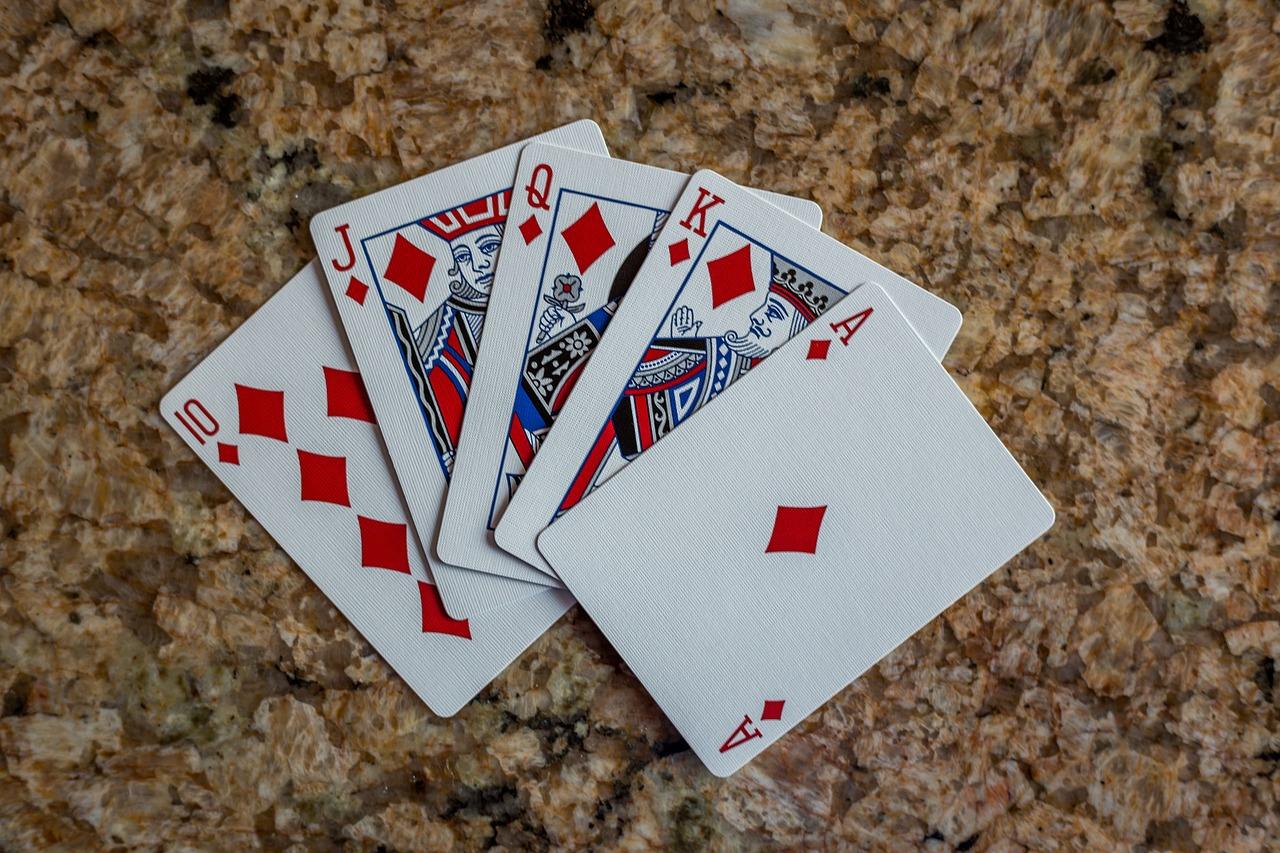 successful poker tournaments