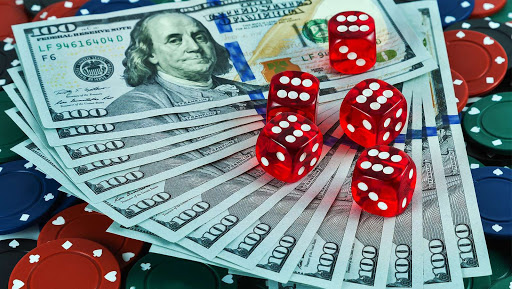 Hints for your financial safety while gambling