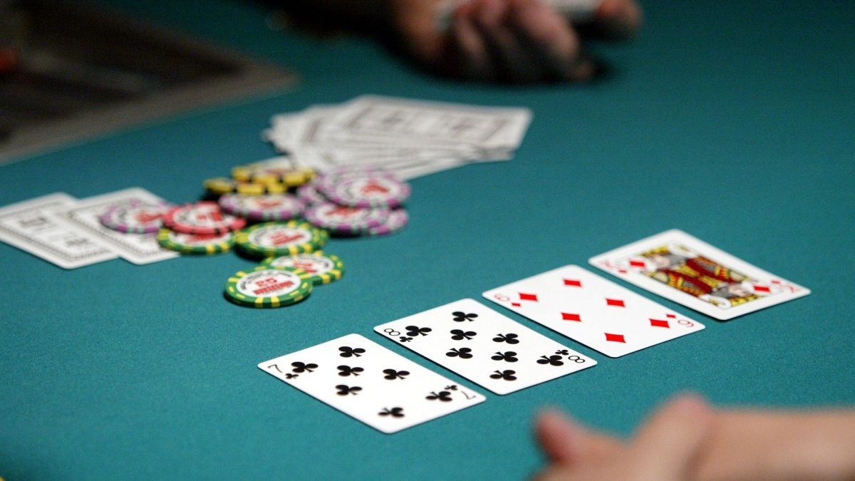 If you start playing poker online today, read this