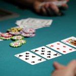 start playing poker