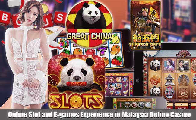 Why playing in an Online Casino Malaysia platform?