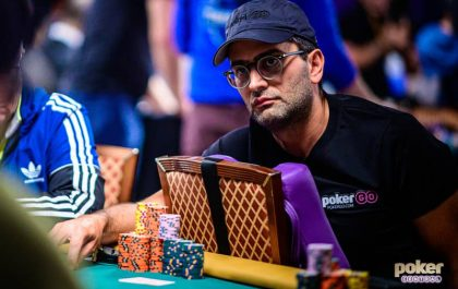 great poker player