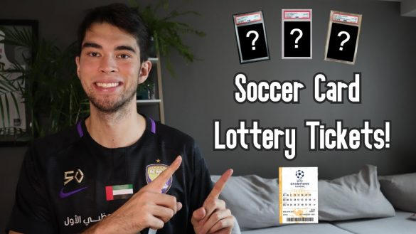 High Reward Lotteries