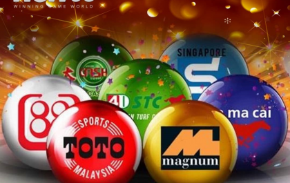 History Of Online Toto Lottery