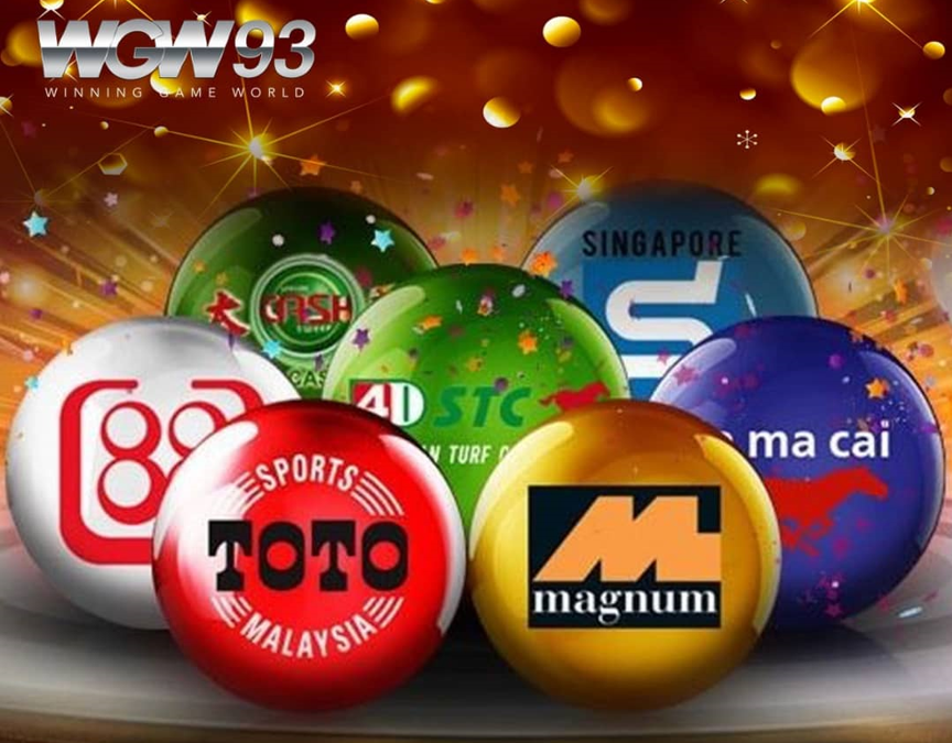 History Of Online Toto Lottery Along With Its Gaming Rules